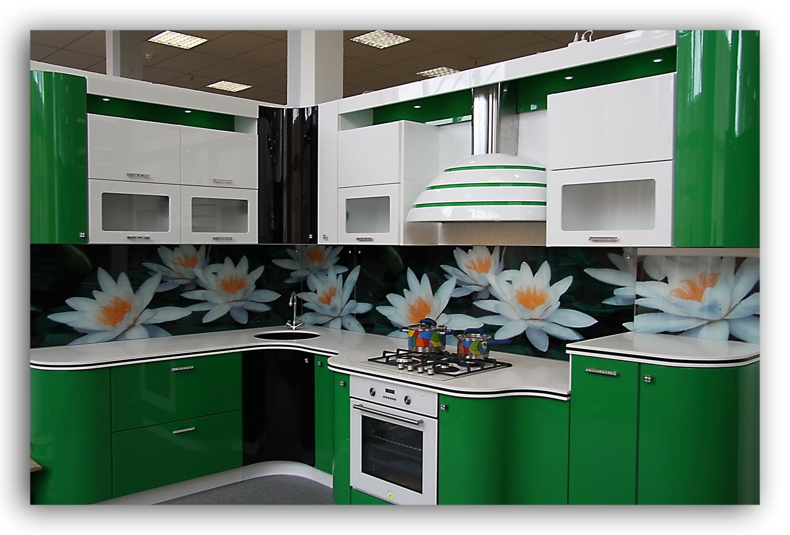 Нестандартные кухни - фото 3